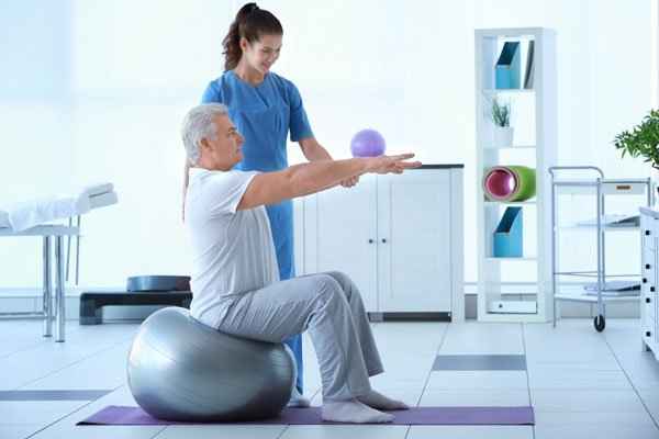 Physiotherapy Meadowvale